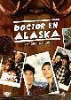 Comprar DOCTOR EN ALASKA: TEMPORADA 5 (DVD)