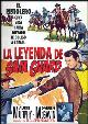 LA LEYENDA DE SAM GUARD (DVD)