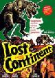 LOST CONTINENT (EL CONTINENTE PERDIDO): EDICION LIMITADA (VERSION