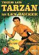 TODOS LOS TARZAN DE LEX BARKER (DVD)