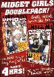 Comprar MIDGET GIRLS DOUBLEPACK! (DVD)
