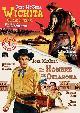 PACK WICHITA CIUDAD INFERNAL - EL HOMBRE DE OKLAHOMA (DVD)