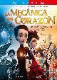 LA MECÁNICA DEL CORAZÓN (BLU-RAY+DVD)