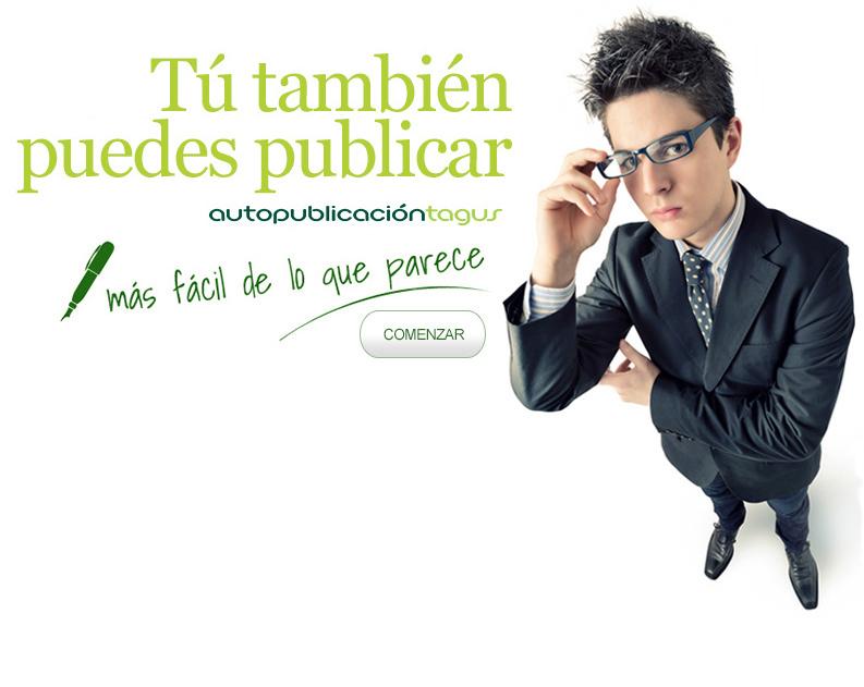 Publica tu obra con CASA DEL LIBRO