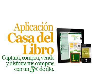 App gratuita Casa del Libro