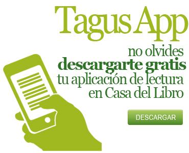 Descubre la App de Tagus