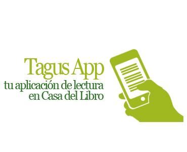 Bienvenido a Tagus Apps