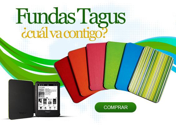 Accesorios Tagus