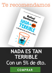 Recomendado Nada es tan terrible