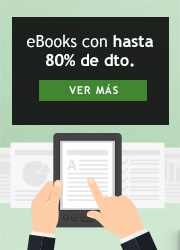 eBooks hasta el 80% de descuento