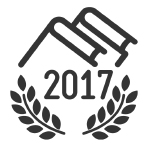 Los mejores libros de 2017