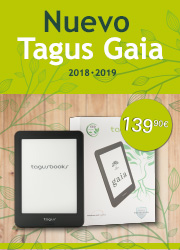 Nuevo Tagus Gaia