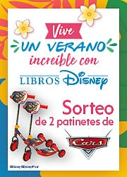 Sorteo Disney