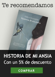 Te recomendamos Historia de mi ansia