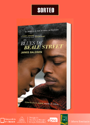 Sorteo El blues de Beale Street