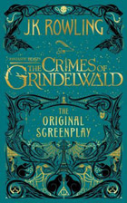 The crimes of Grindelwald. The original screenplay