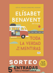 Sorteo Benavent