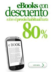 eBooks con descuento