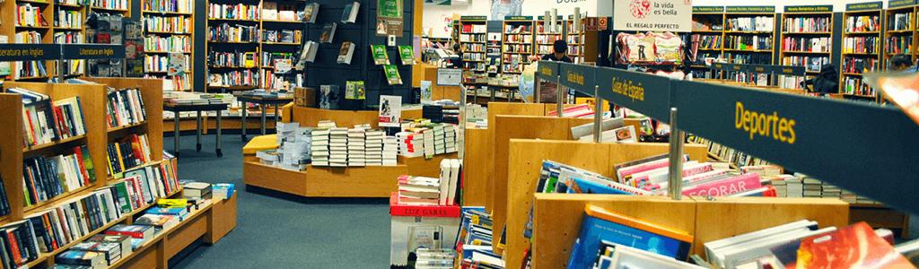 libros por ISBN