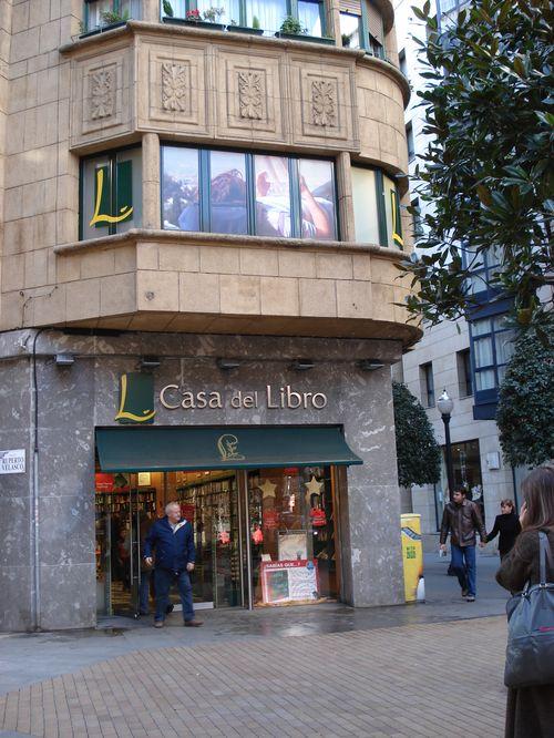 Librer a casa del libro plaza de italia 3 gij n - Ebook casa del libro ...