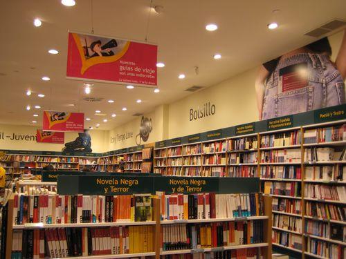 Librer a casa del libro c c islazul c calderilla 1 madrid - Casa del libro madrid horario ...