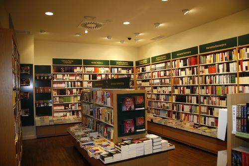 Librer a casa del libro orense 11 madrid - Casa del libro valencia horario ...