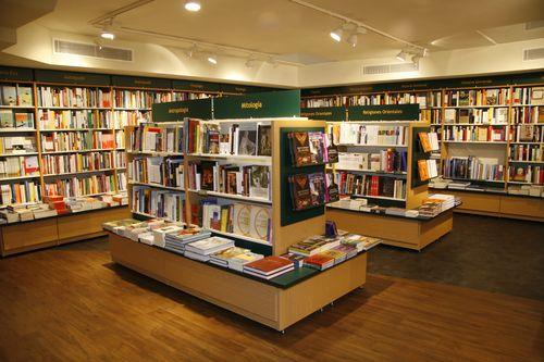 Librería Casa del Libro Orense, 11-Madrid