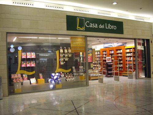 Librer a casa del libro c c modoo arturo lvarez de buylla s n oviedo - Ebook casa del libro ...