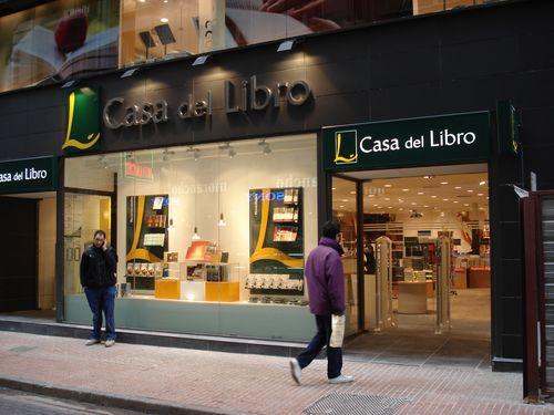 Librería Casa del Libro San Miguel, 4-Zaragoza